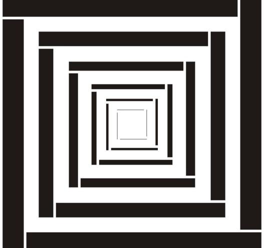 基本图形的设计;逻辑构成:重复,近似,发射,渐变,对比,特异,结集,肌理